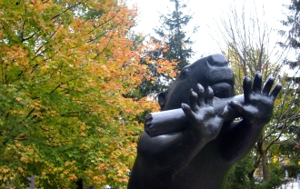 Macdonald Stawert Art Center, Mary Anne Barkhouse & Michael